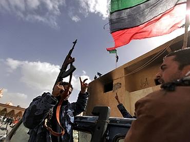 Líbiai konfliktus