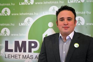 Dorosz Dávid LMP