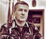 Benkő Tibor (MTI Fotó: Máthé Zoltán)