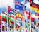 ENSZ - zászlók
