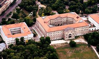 Ludovika-Campus