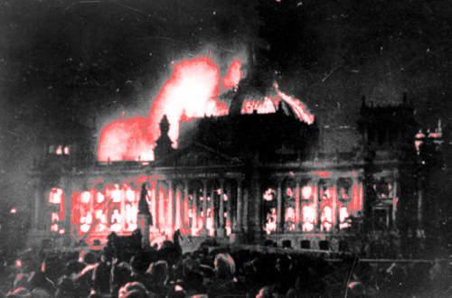 Reichstag-1933