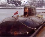 orosz-tengeralattjaro