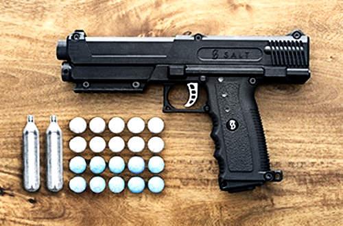 cac8741862ca Világszerte egyre nagyobb az érdeklődés a nem halálos önvédelmi fegyverek  iránt, amit minden halálos baleset csak tovább növel. Most egy amerikai  startup ...