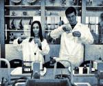 kemia-laboratorium