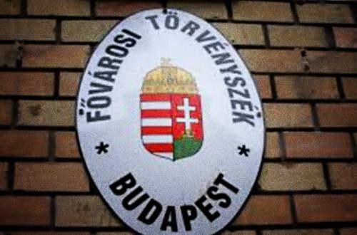 Fovarosi-Torvenyszek