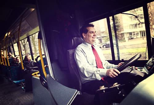 busz-vezeto