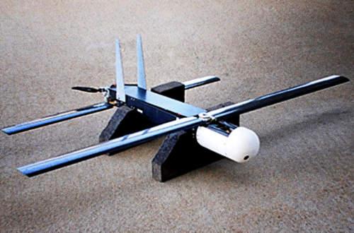 coyote-dron