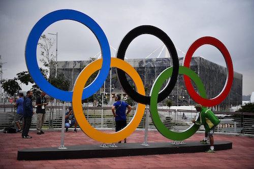 Rio 2016 (fotó: MTI)