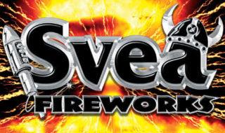 Swea-fireworks