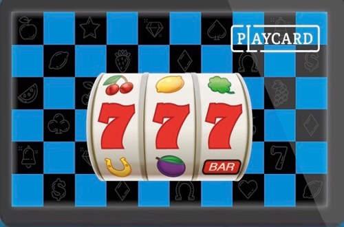 PlayCard