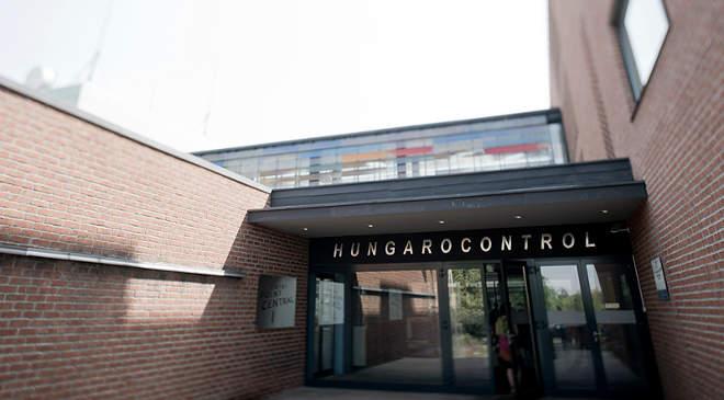 Hungarocontrol Székház