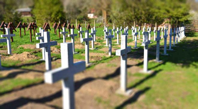 Úzvölgyi temető