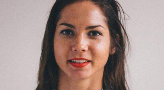 Resán Dalma, a Nyíregyházi Törvényszék sajtószóvivője