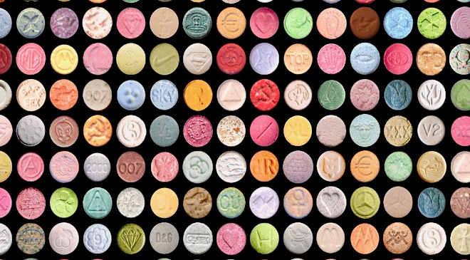 szintetikus drog