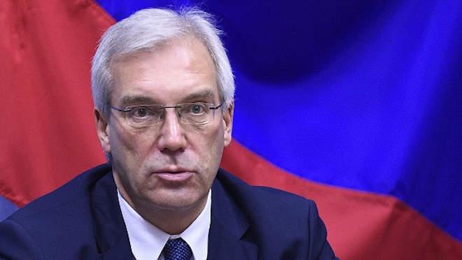 Alekszandr Grusko