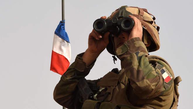 francia katona