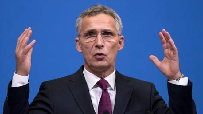 Jens Stoltenberg, a NATO főtitkára