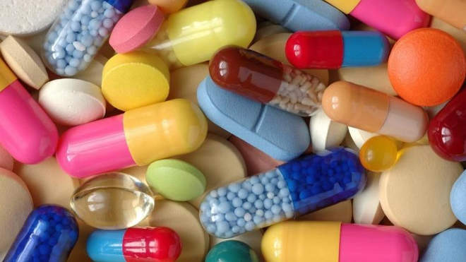 gyógyszer tabletta