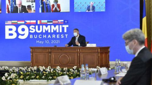 B9 Summit - 2021