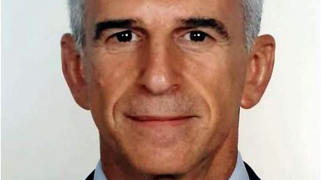 David Barnea (Moszad)