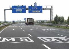 Letartóztatták az M5-ös autópályán két éve történt fegyveres rablás másik gyanúsítottját