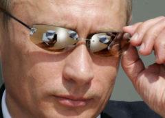Putyin: valós fenyegetést jelent Oroszország számára a külföldi katonai jelenlét Ukrajnában