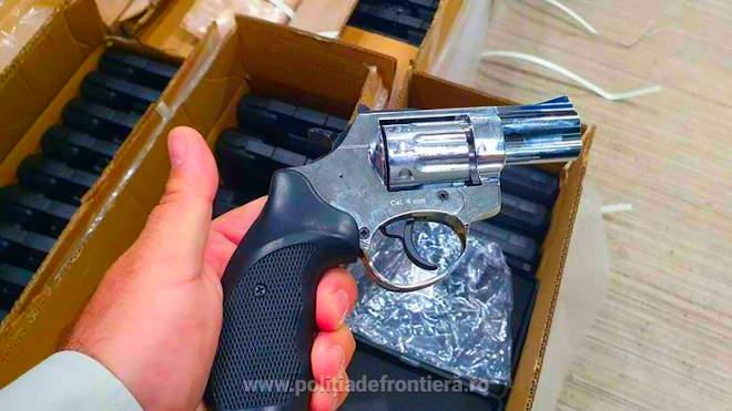 román pisztoly