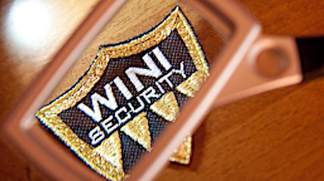 Wini Security