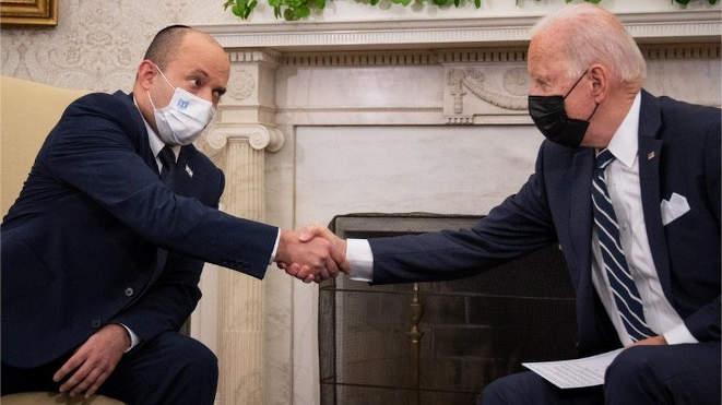 Bennett és Biden