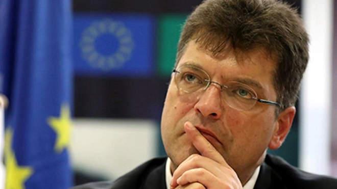 Janez Lenarcic