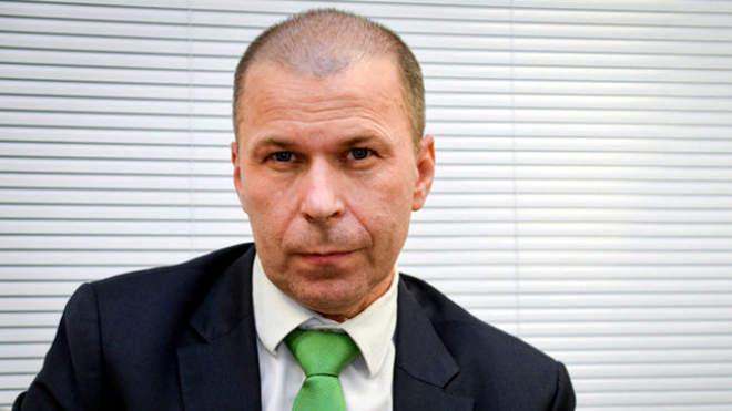 Peter Kovarík