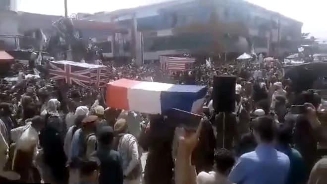 tálib koporsó