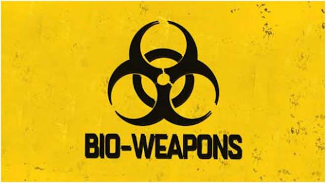 biofegyver