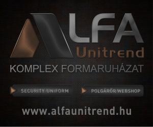 Alfa Unitrend