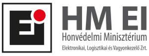 Honvédelmi Minisztérium logo