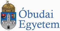Óbudai Egyetem logo