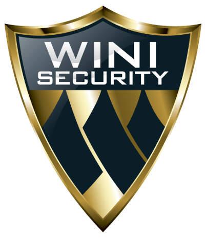 Wini Security logo