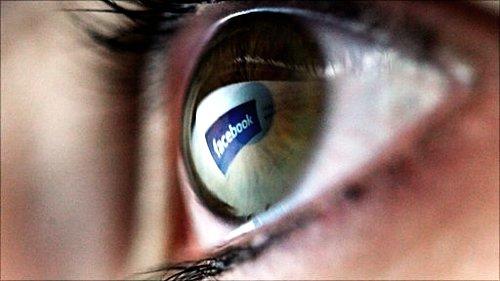 facebook szem