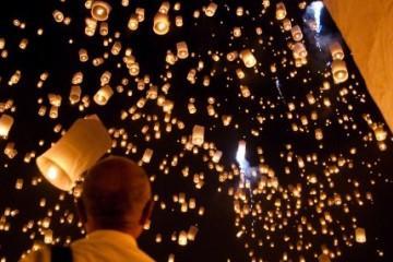 Ezer lámpás éjszakája (foto: zsiraf.hu)