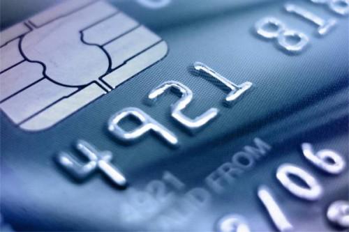 Bankkártya