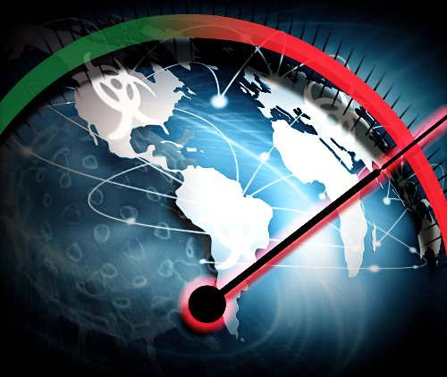 Virus Barometer