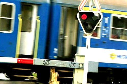 MÁV, vasúti átjáró, szemafor