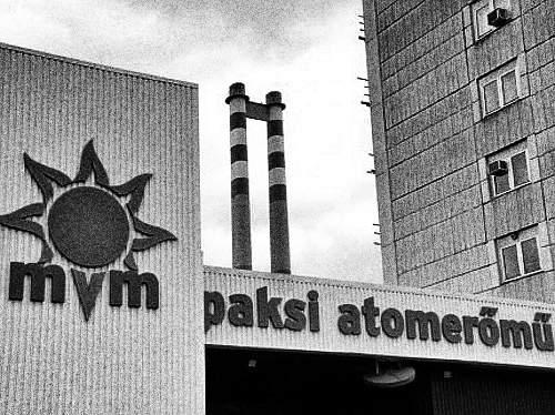 Paks atomerőmű