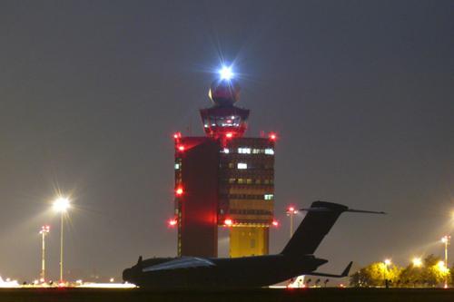 HungaroControl - ACC - légiforgalmi irányítás