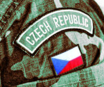 Cseh katonai jelzés