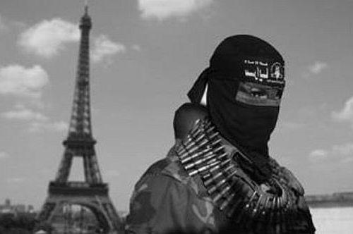 francia-dzsihád