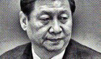Hszi Csin-ping Kína elnöke