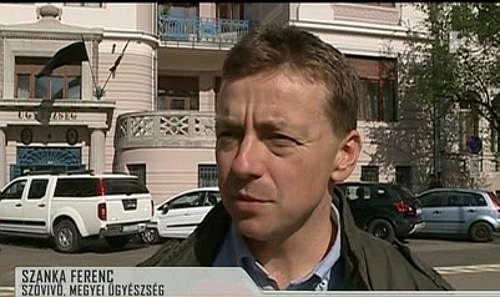 Szanka Ferenc