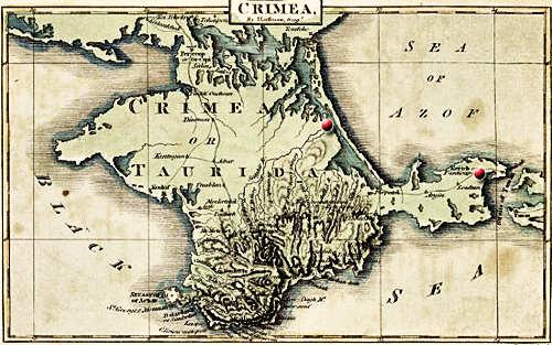 Krím-félsziget